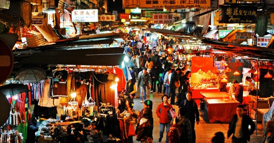 hong_kong_night_market_night_market_city_china_street_travel-669611